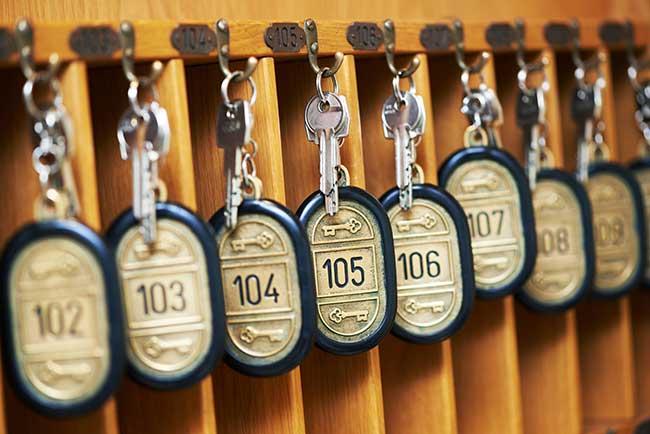 hotel-keys